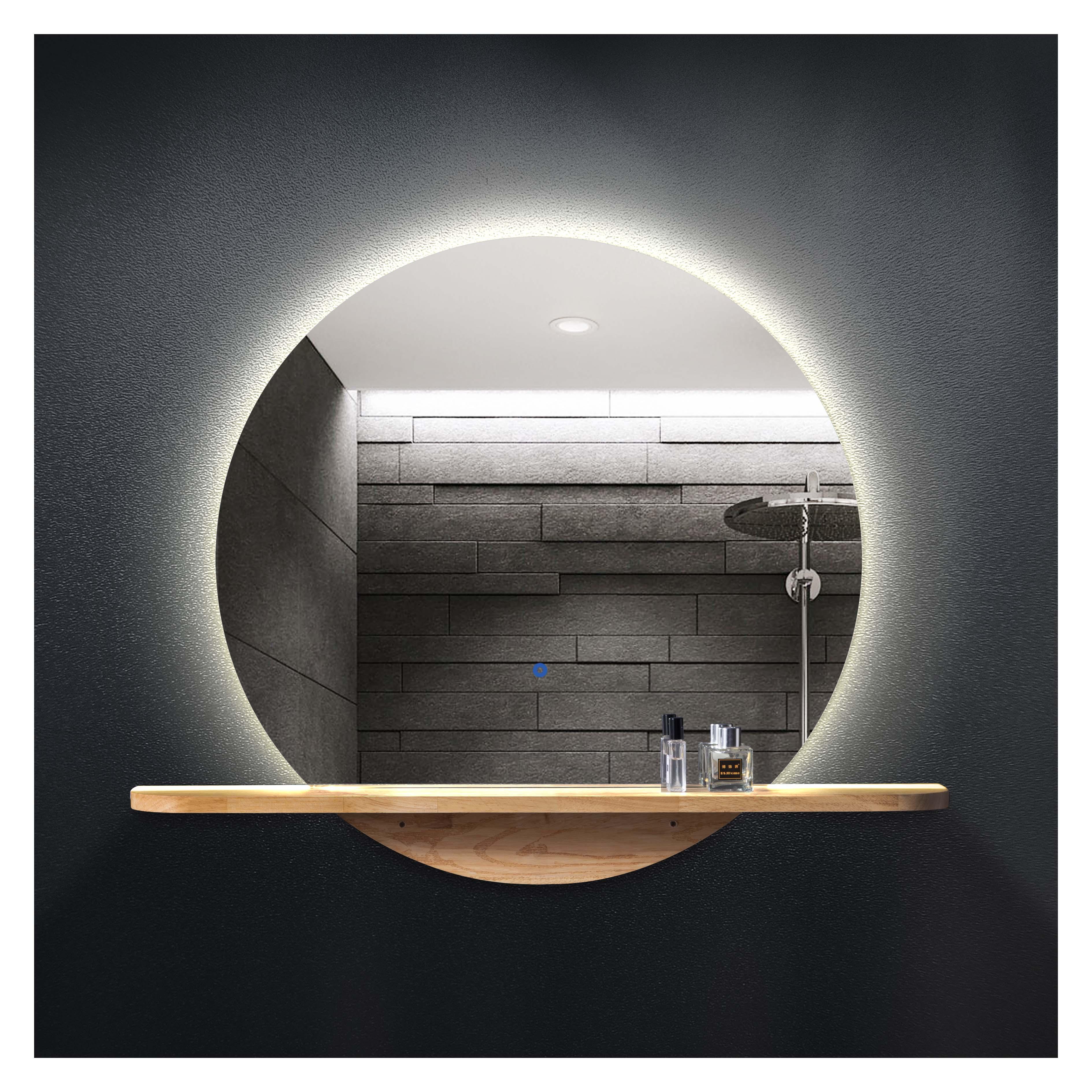 厂家吉品木园700直径单开光智能镜